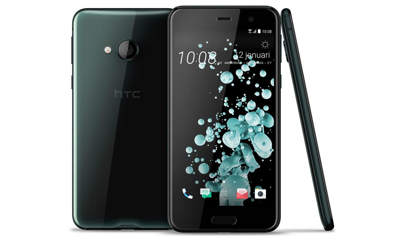 HTC U Play mocny procesor w szklanej obudowie
