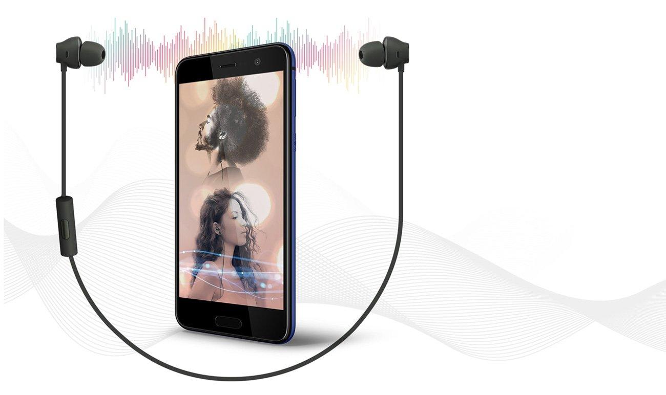 HTC U play U sonic