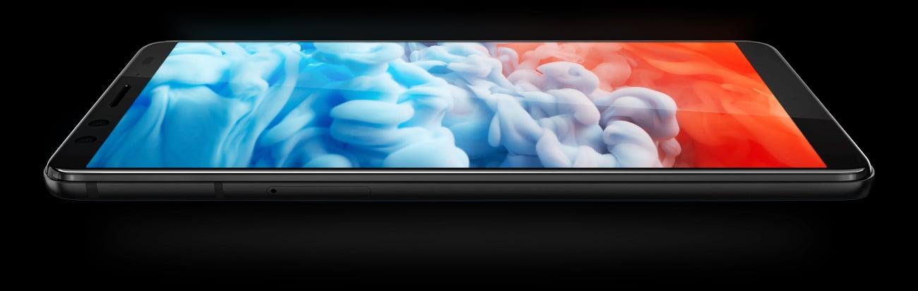HTC U12+ ekran 6 QHD super lcd6 HDR