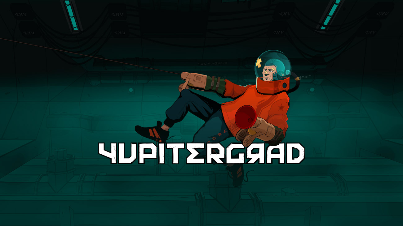 Odbierz grę Yupitergrad w prezencie