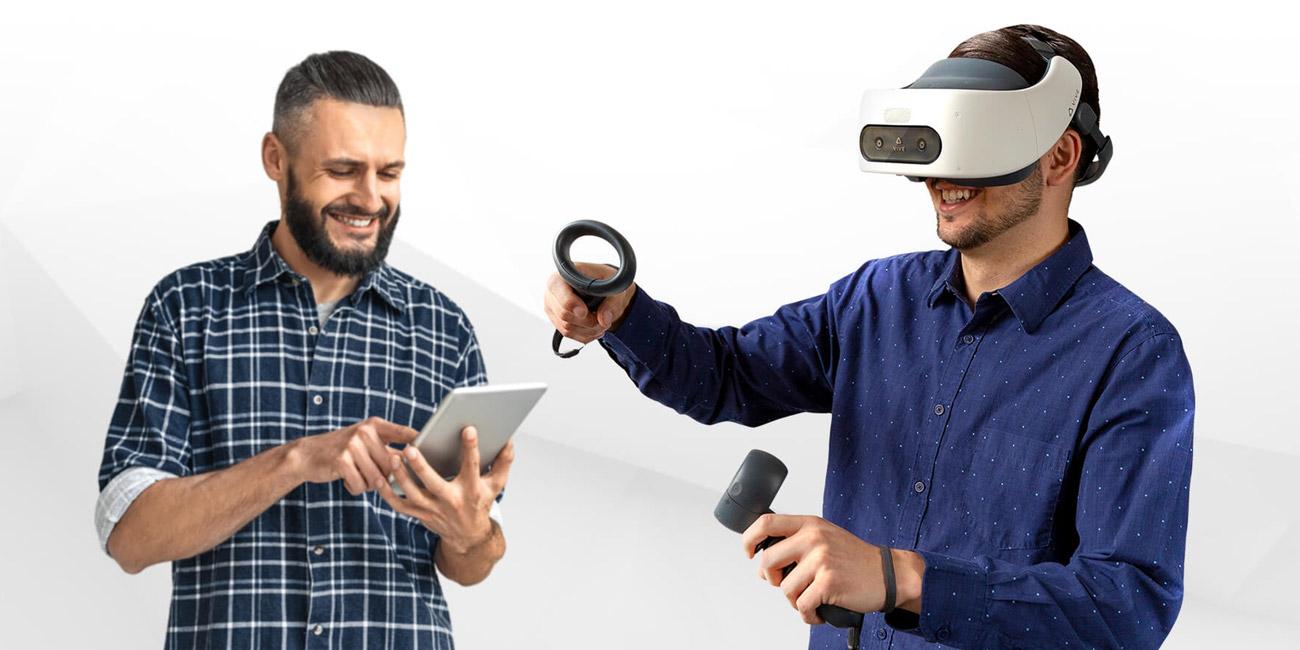 Innowacyjne rozwiązania VR dla biznesu