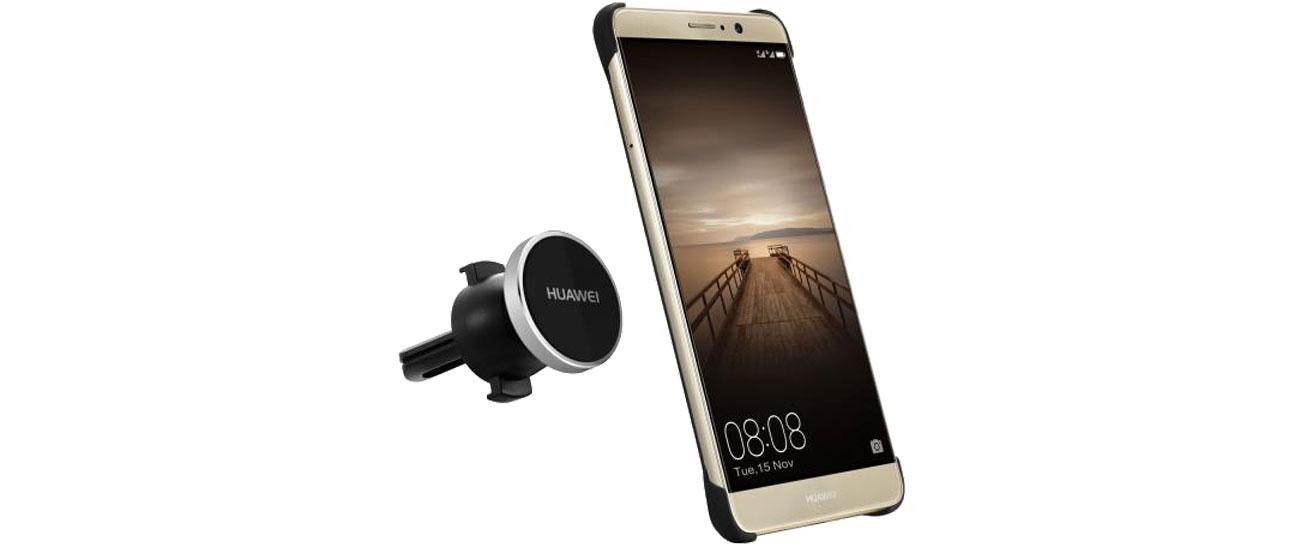 Uchwyt do smartfonu Huawei do kratki wentylacyjnej AF13