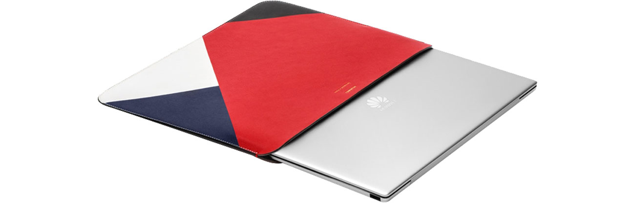 Huawei 51992509 Etui Leather Case Sleeve
