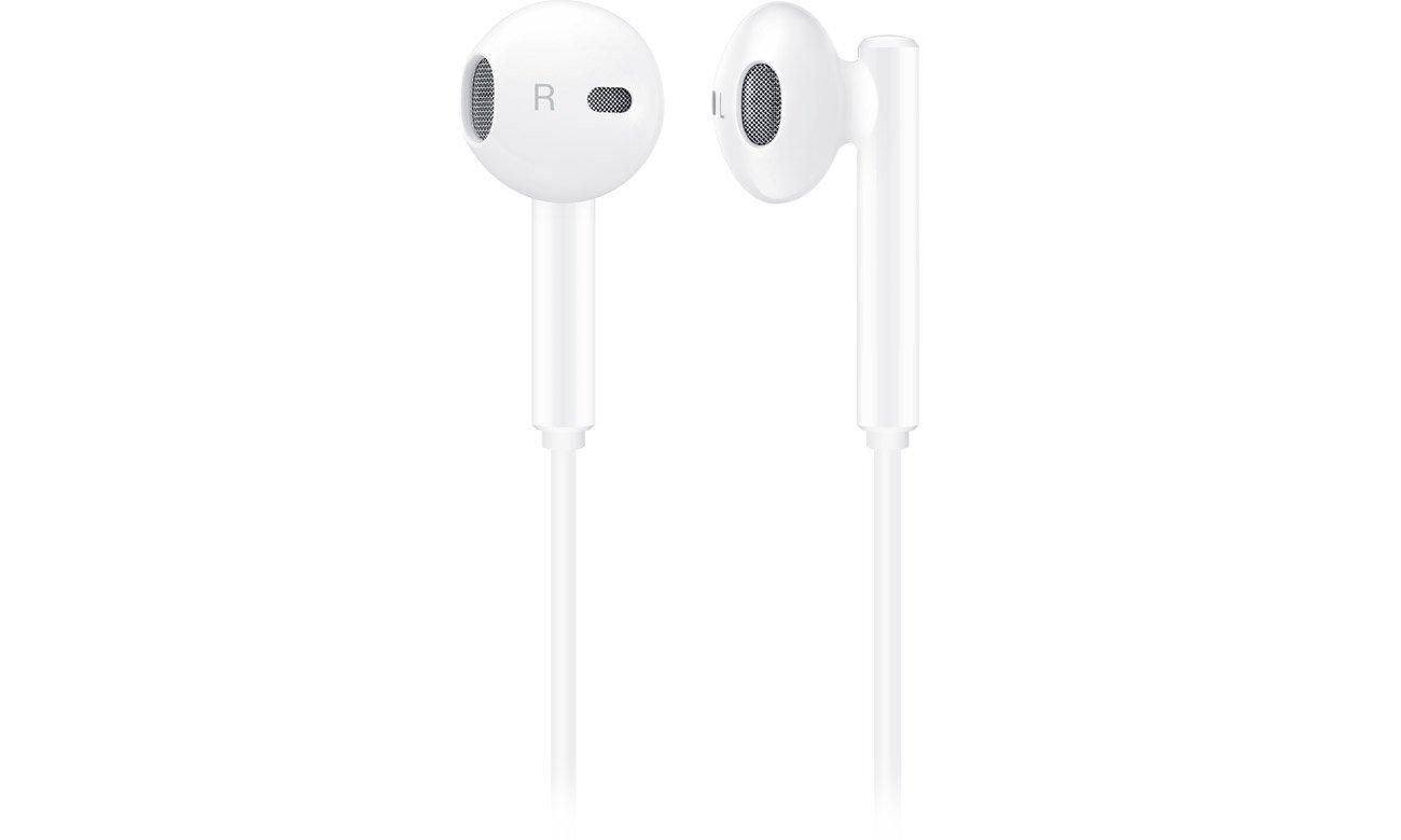Słuchawki douszne Huawei CM33 białe