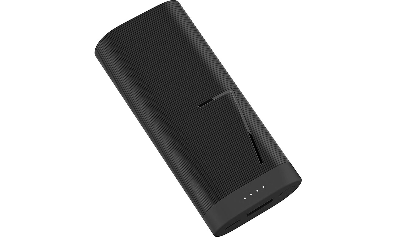 Power Bank Huawei CP07 6700 mAh czarny 55030127 / 6901443207664