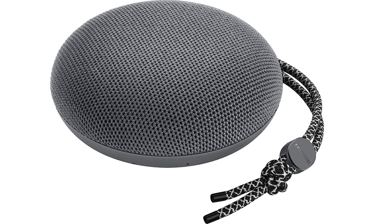 Głośnik przenośny Huawei Sound Stone Bluetooth Speaker CM51 szary 55030166
