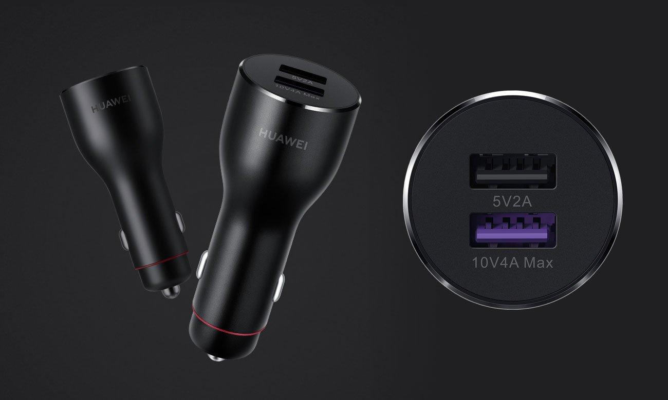 Huawei CP37 Dwa złącza USB