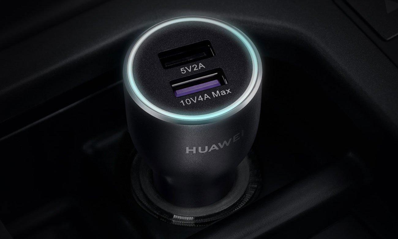 Huawei CP37 Podświetlenie LED