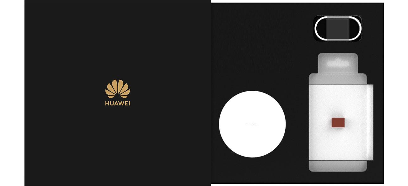 Huawei Gift BOX Zawartość