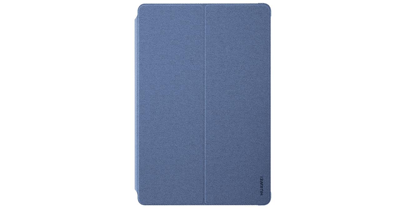 Etui na tablet Huawei Flip Cover do Huawei MatePad T10 / T10s niebieskie 96662568