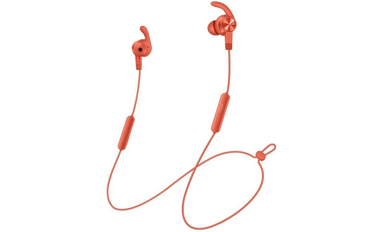 Słuchawki Huawei AM61 Sport Bluetooth v2 Amber Sunrise