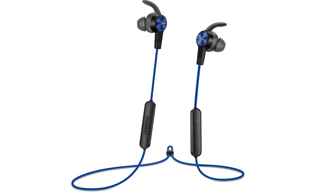 Słuchawki Huawei AM61 Sport Bluetooth Niebieskie