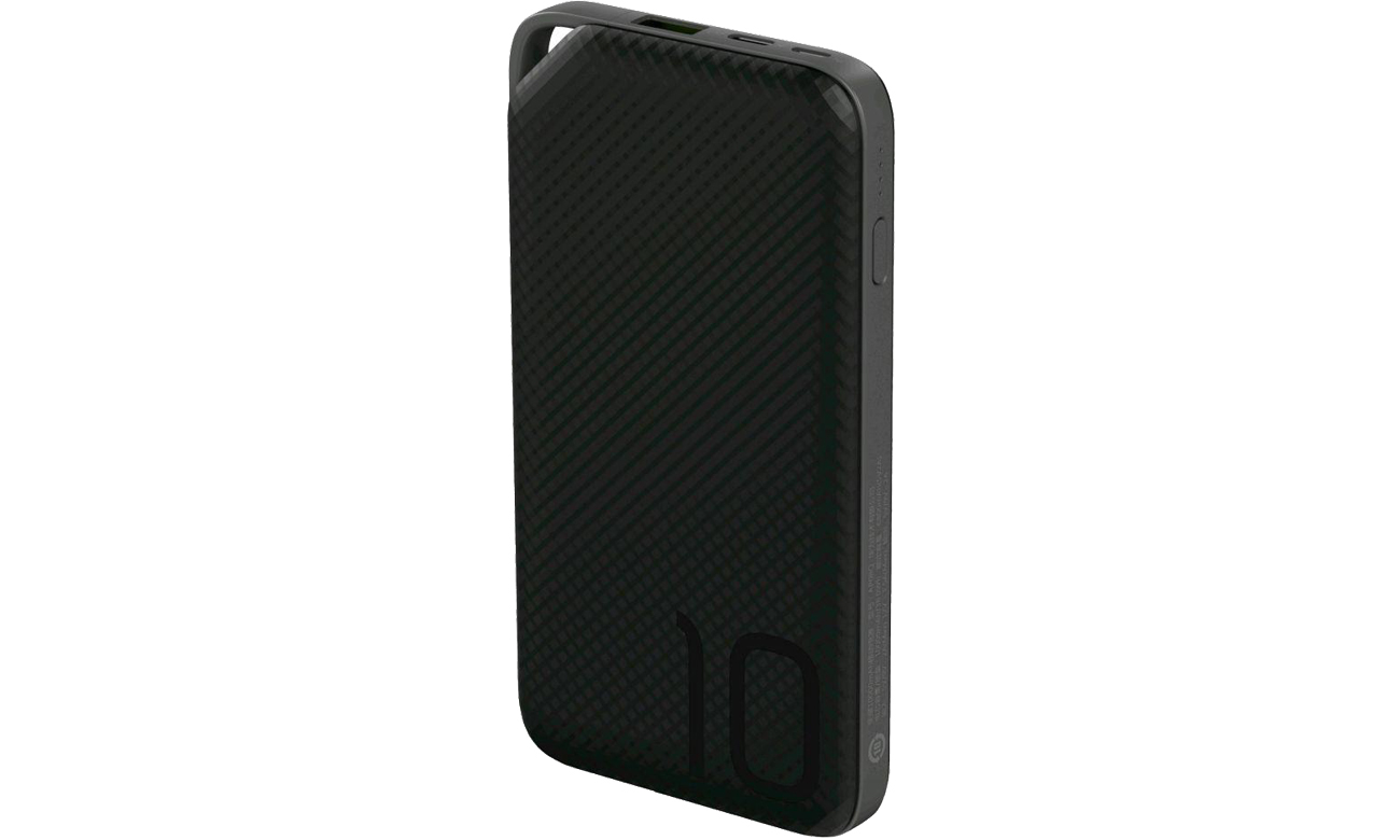 Powerbank Huawei AP08Q 10 000 mAh Quick Charge 2A Black