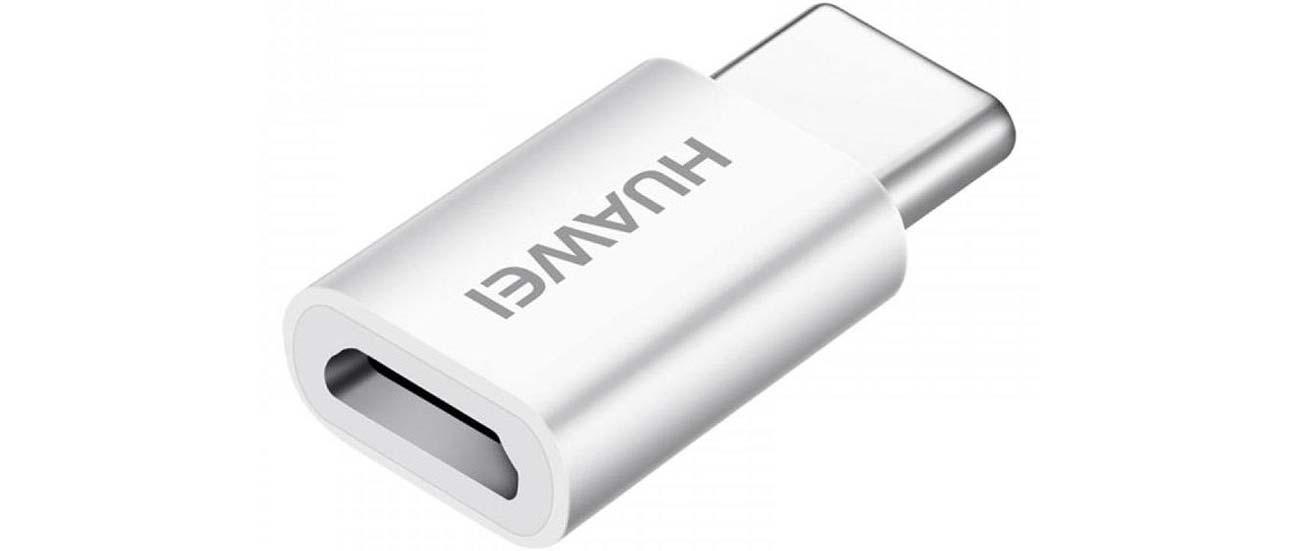 Adapter Micro USB do USB-C