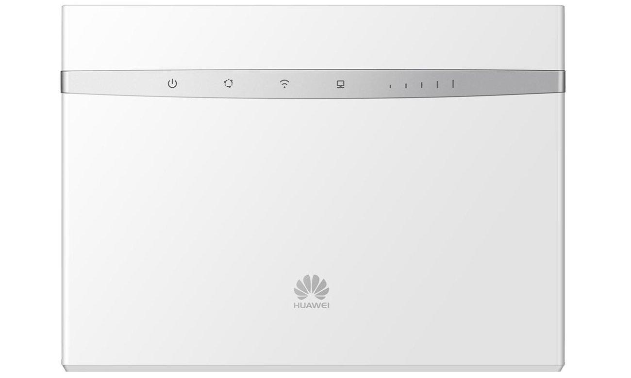 Huawei B525s