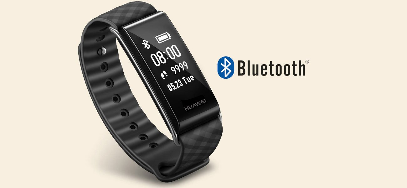 Huawei Band A2 bluetooth 4.2