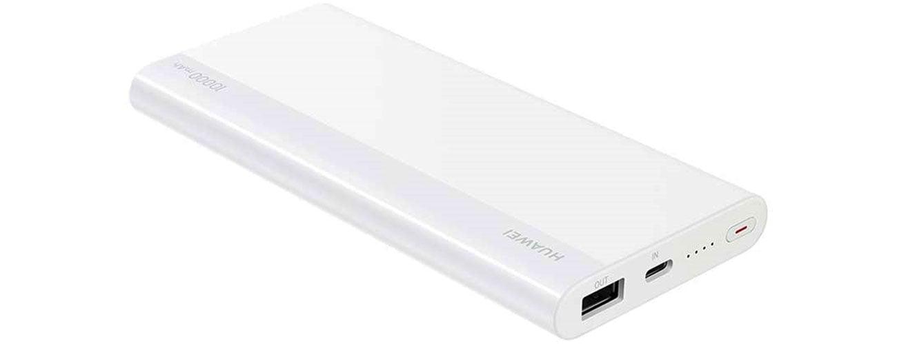 Power Bank Huawei Power Bank CP11QC 10000 mAh 9V/5V2A 18W biały