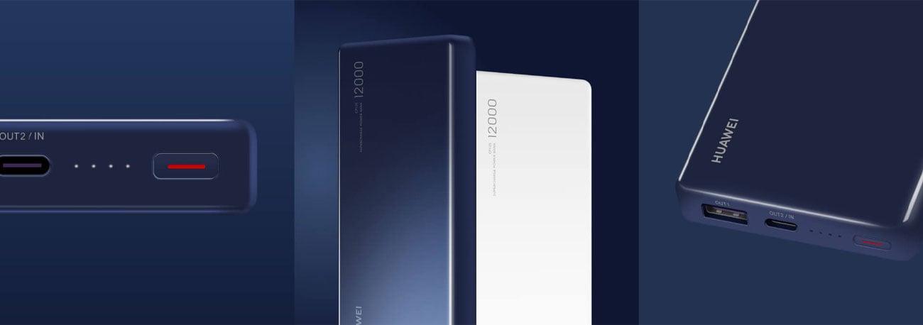Huawei CP12S Design