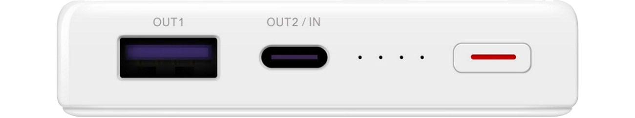 Huawei CP12S Złącza