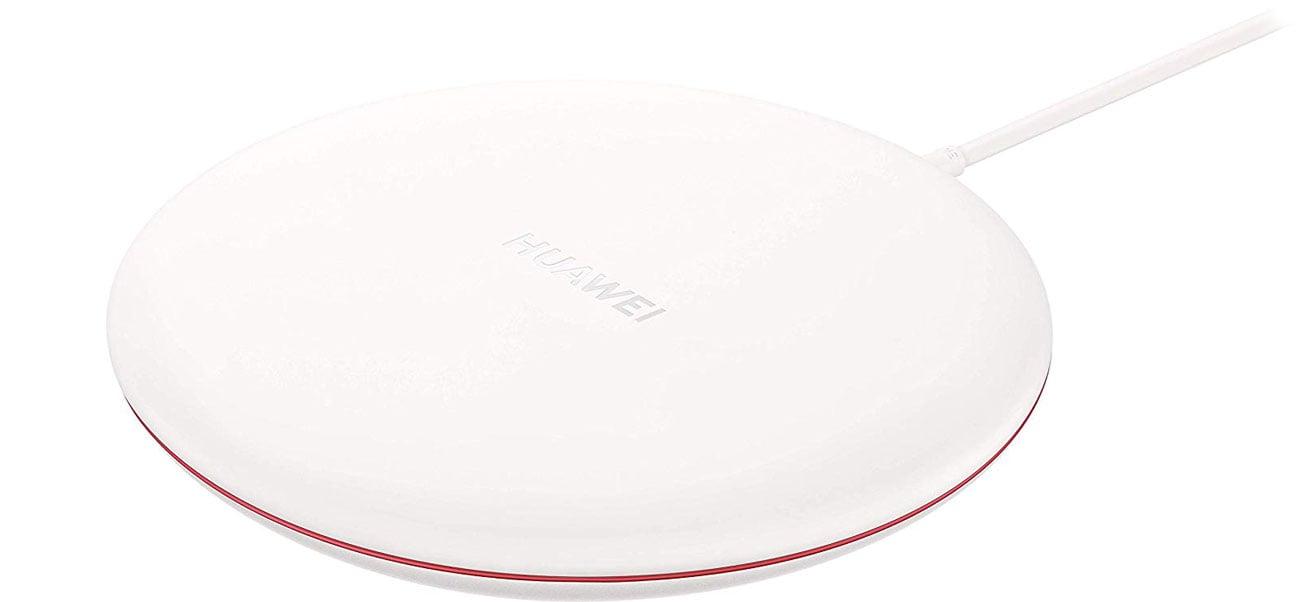 Huawei Ładowarka Indukcyjna CP60 5A 15W biały 55030353 / 6901443259311