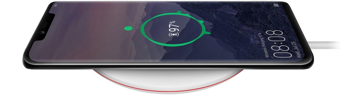 Huawei CP60 5A Ładowanie