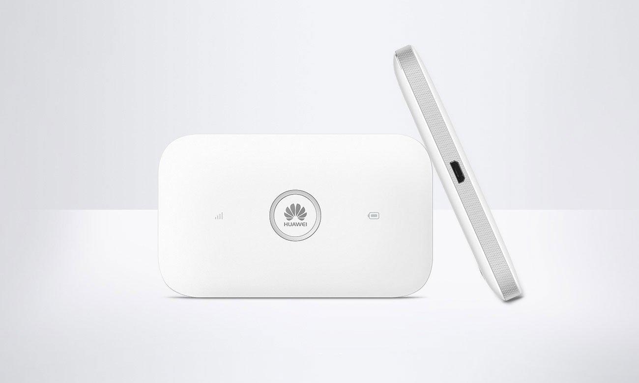 Router/modem Huawei E5573C biały