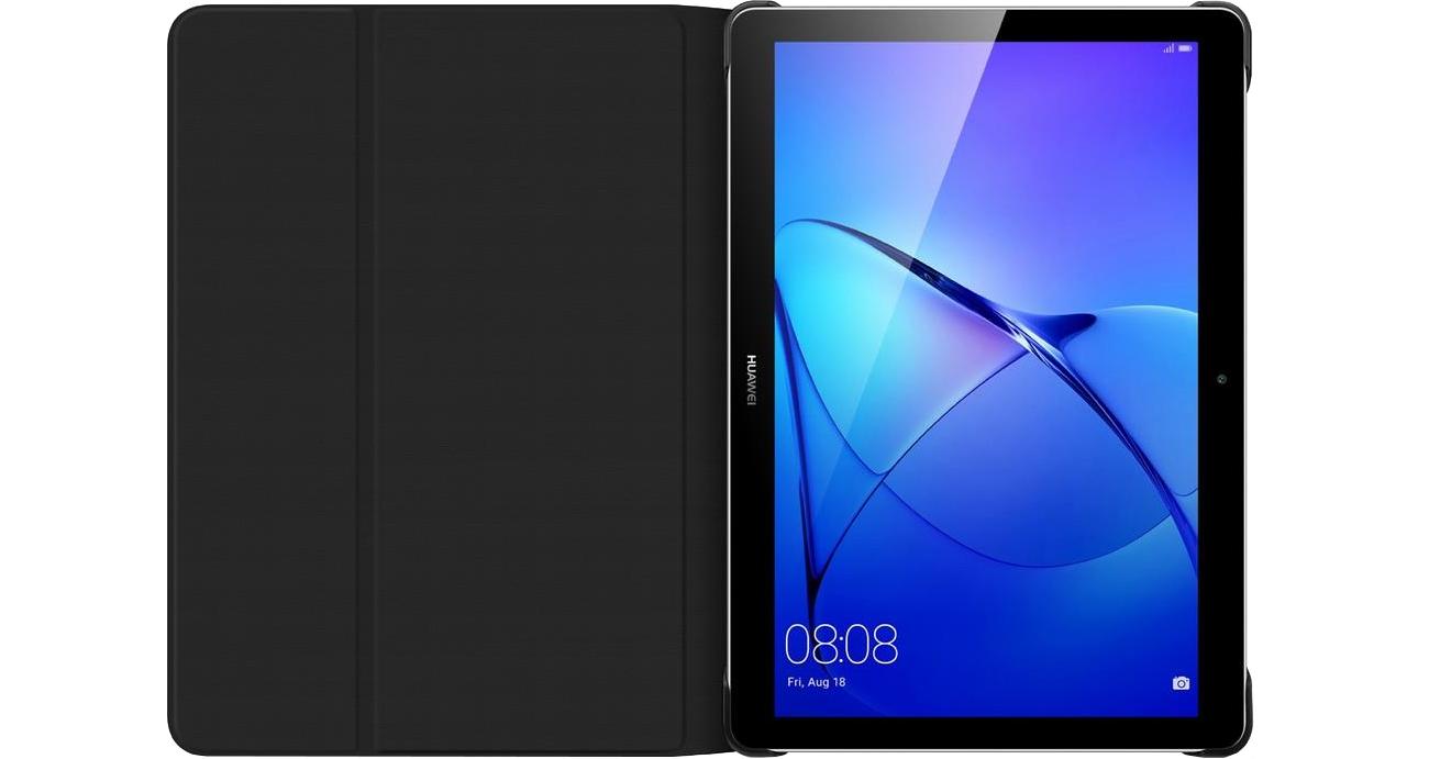 Huawei Flip cover do Huawei Mediapad T3 10.0 czarny