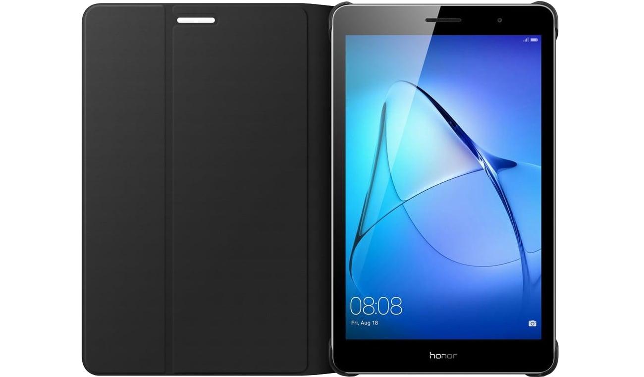 super popular 5898a 1f894 Huawei Flip cover do Huawei Mediapad T3 8.0 czarny - Etui na tablety -  Sklep komputerowy - x-kom.pl