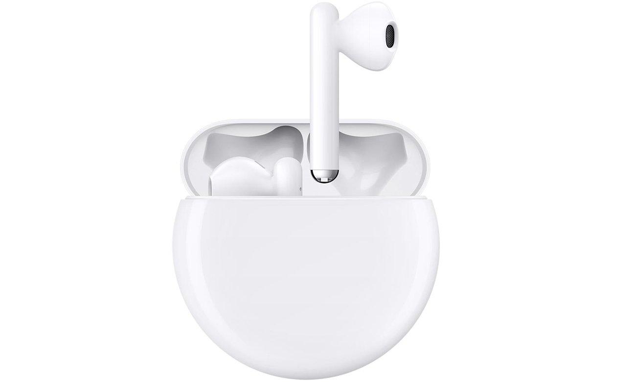 Bezprzewodowe słuchawki Huawei FreeBuds 3 Białe