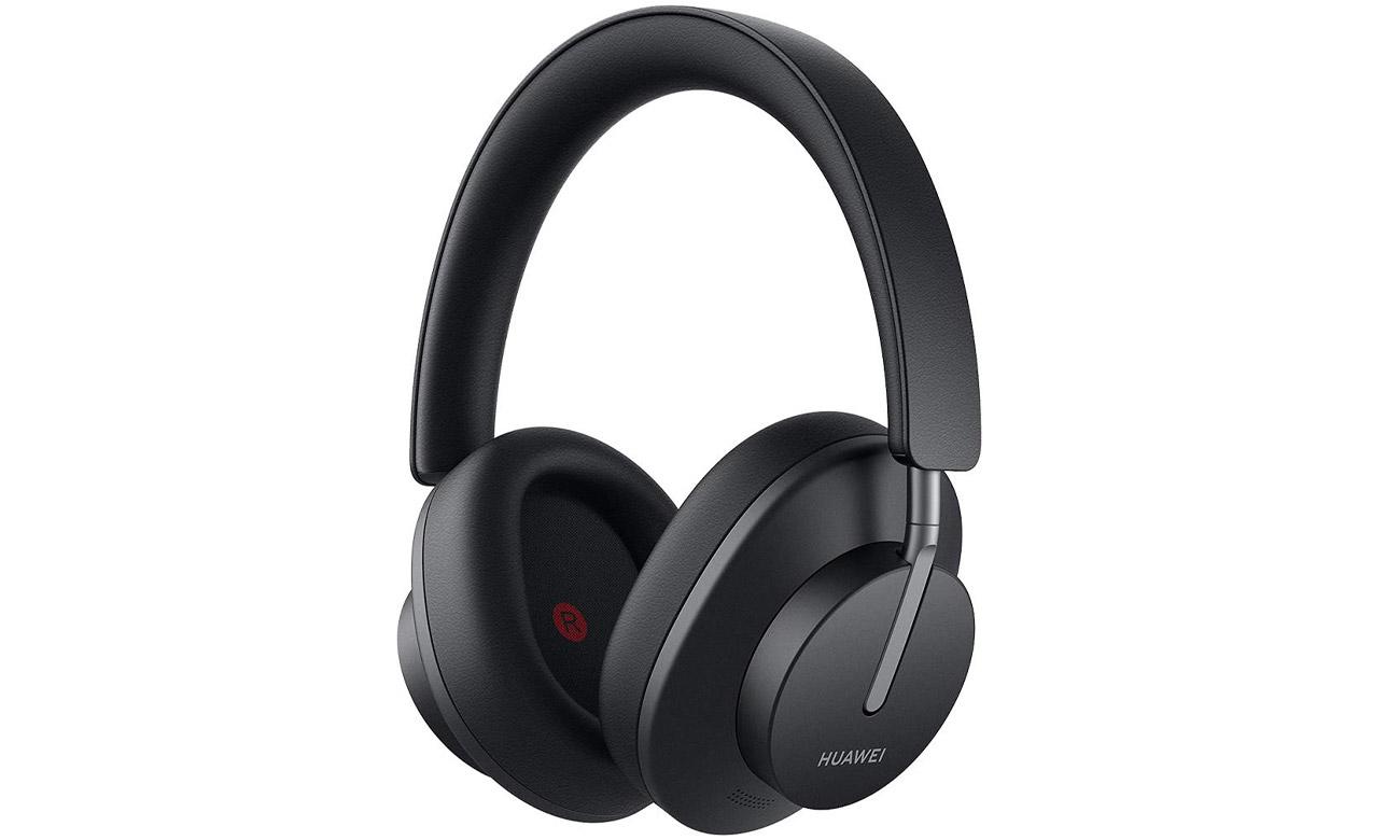 Słuchawki bezprzewodowe Huawei FreeBuds Studio Czarne