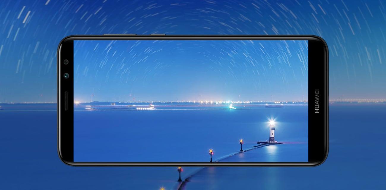 Huawei Mate 10 Lite ekran fullveiw fullhd plus