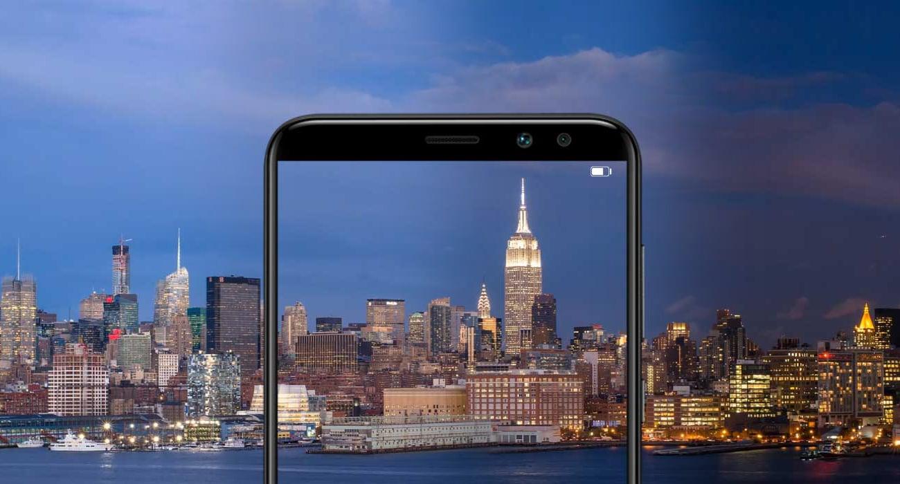 Huawei Mate 10 Lite bateria 3340 mAh usb otg