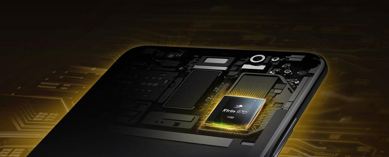 Huawei Mate 10 ośmiordzeniowy procesor 970 koprocesor i7