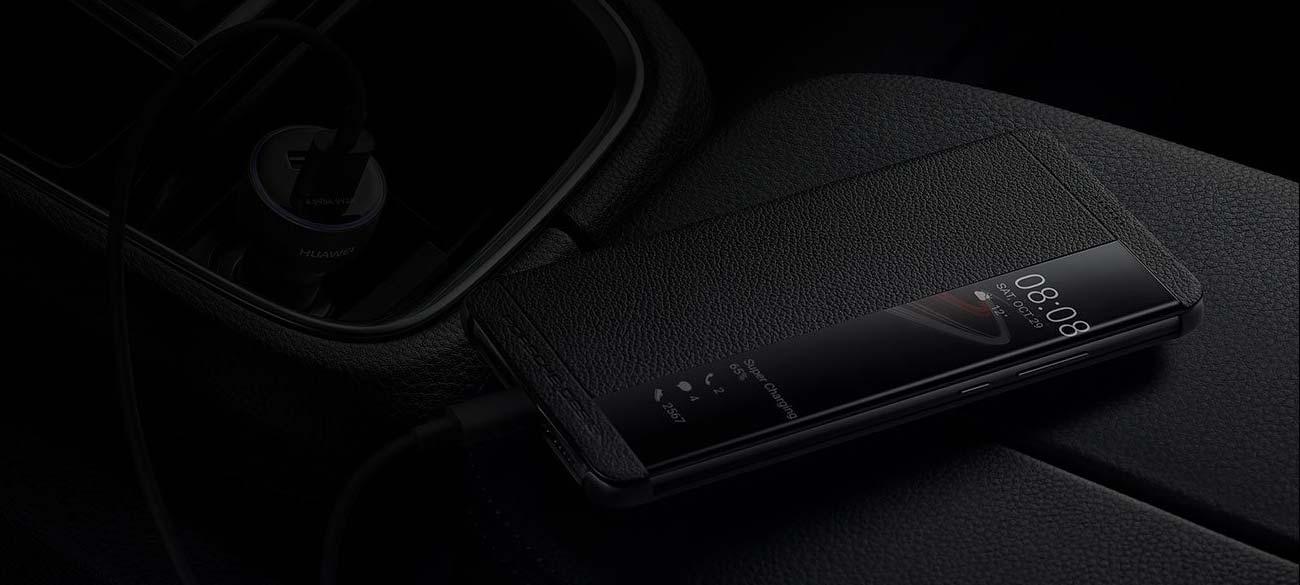 Huawei Mate 10 bateria 4000 mAh Supercharge