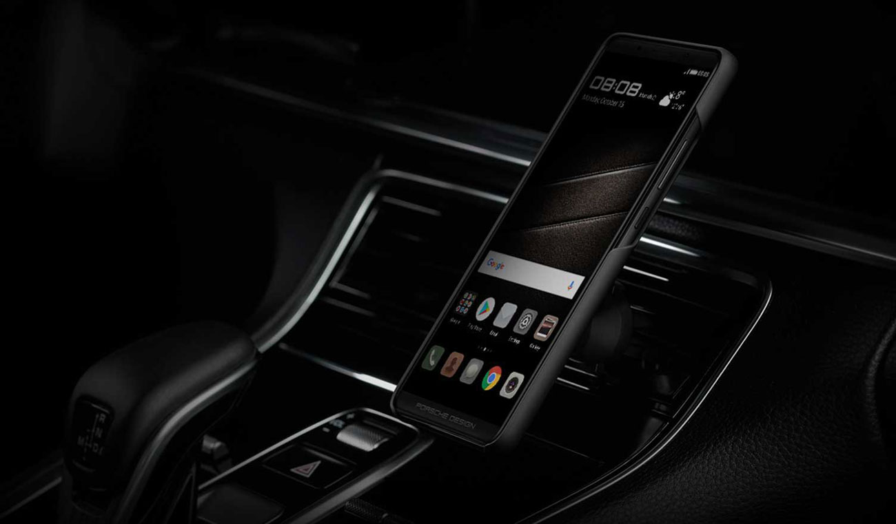 Huawei Mate 10 android 8.0 oreo custom UI