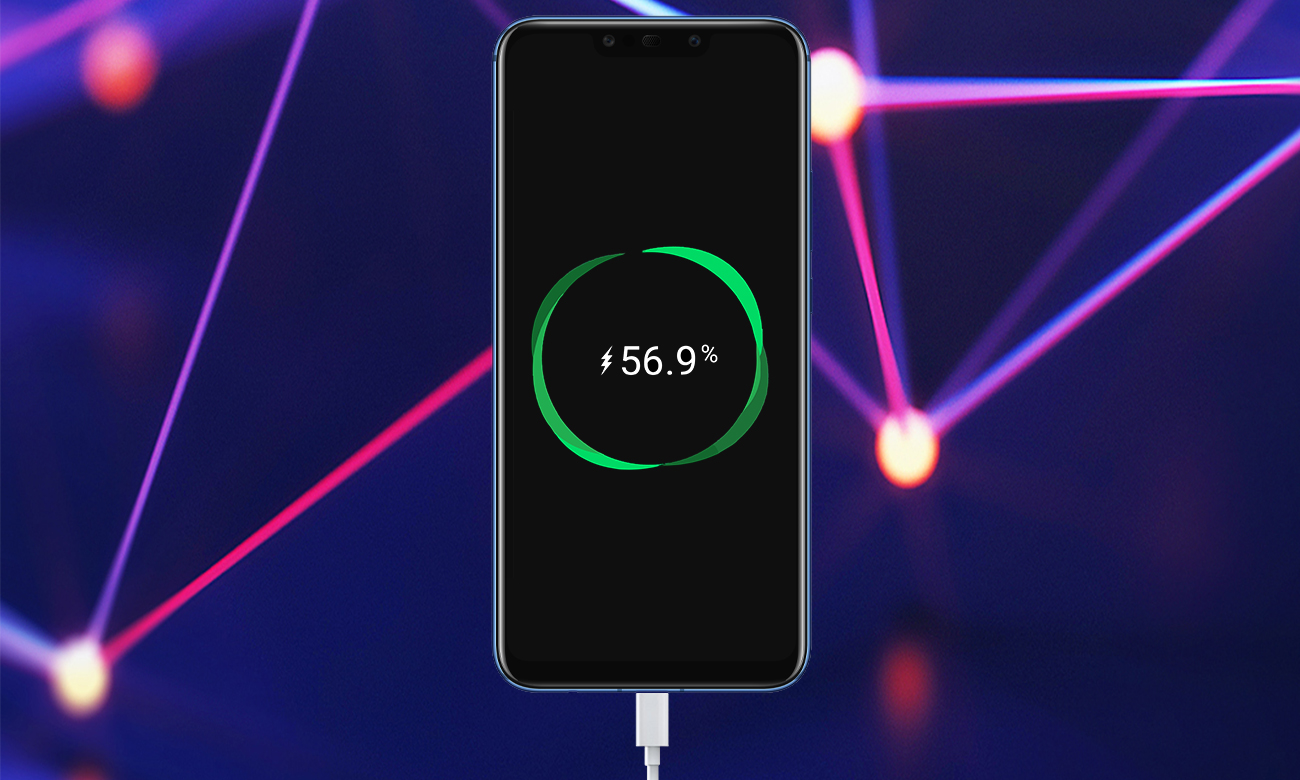 Huawei Mate 20 lite bateria 3750mAh