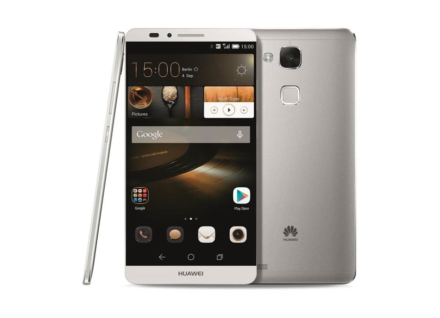 Huawei Mate 7 Srebrny Smartfony I Telefony Sklep Komputerowy X Kom Pl