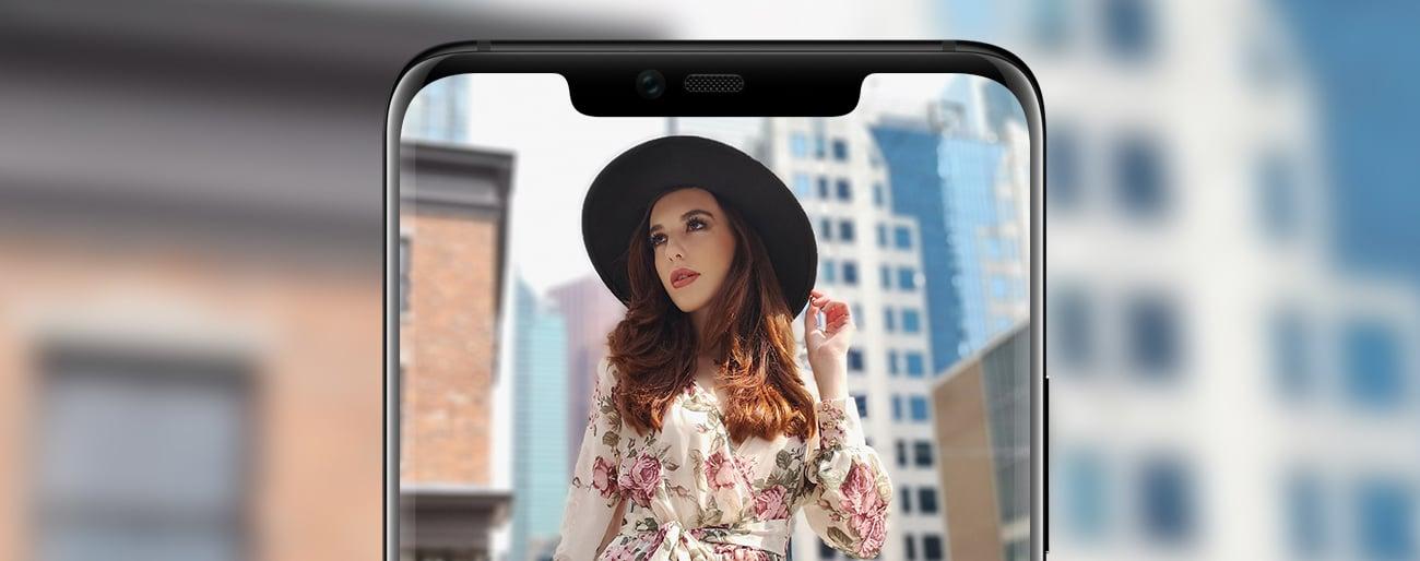 Huawei Mate 20 Pro sztuczna inteligencja aparatu
