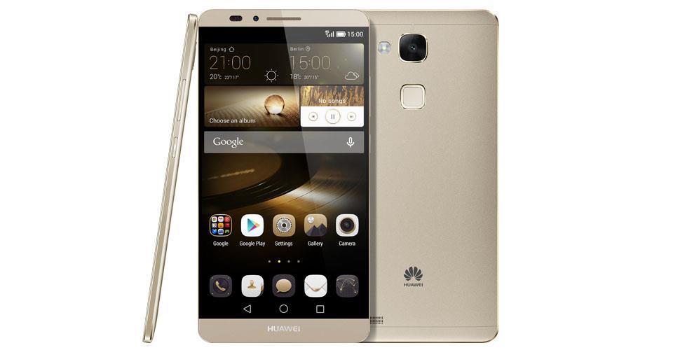 Huawei Ascend Mate 7 Premium Dual Sim Zloty Smartfony I Telefony Sklep Internetowy Al To