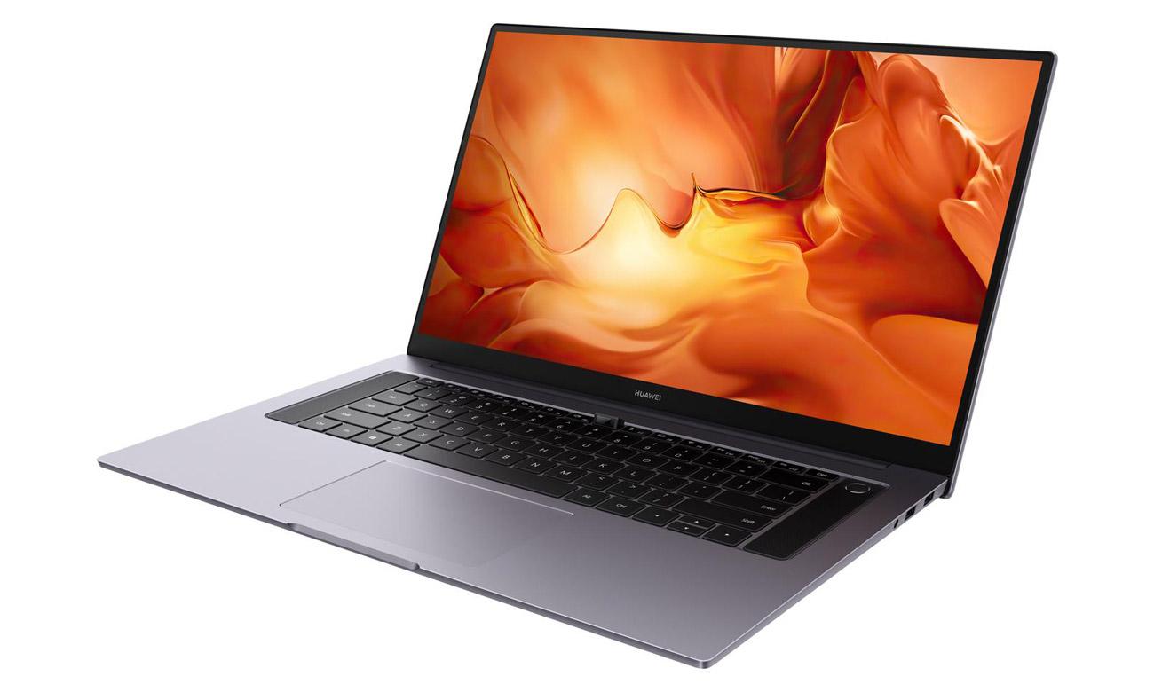 Laptop uniwersalny Huawei MateBook D 16