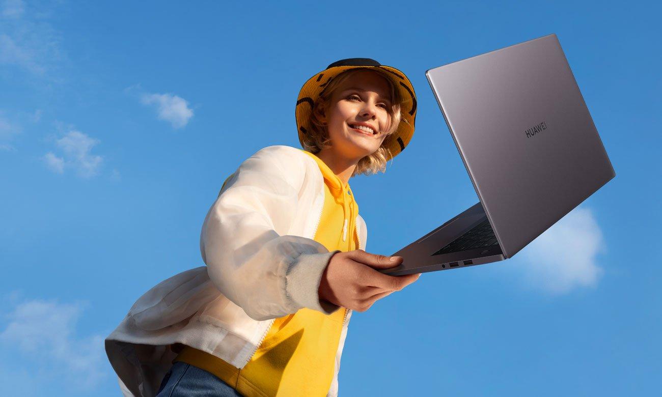 Laptop uniwersalny HUAWEI MateBook D 15