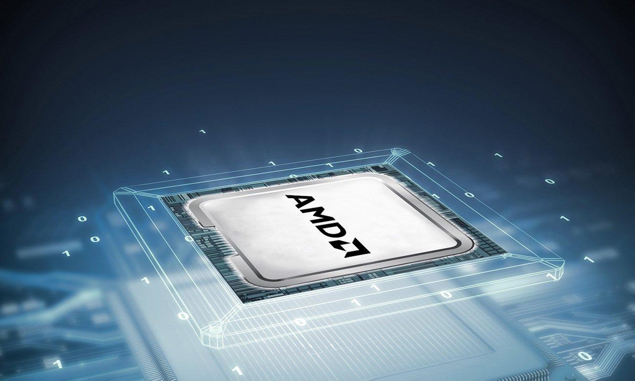 Huawei MateBook D14 Procesor AMD Ryzen 5