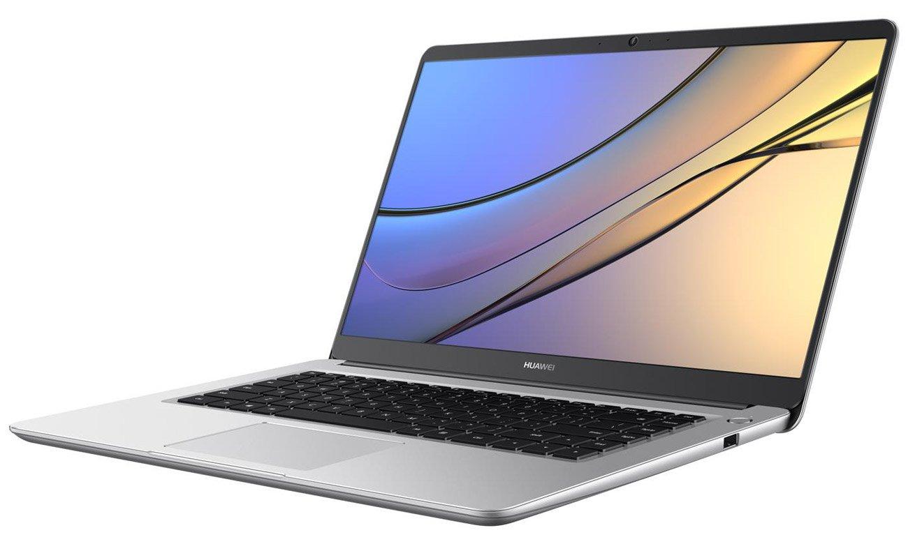 Huawei MateBook D i5 ósmej generacji