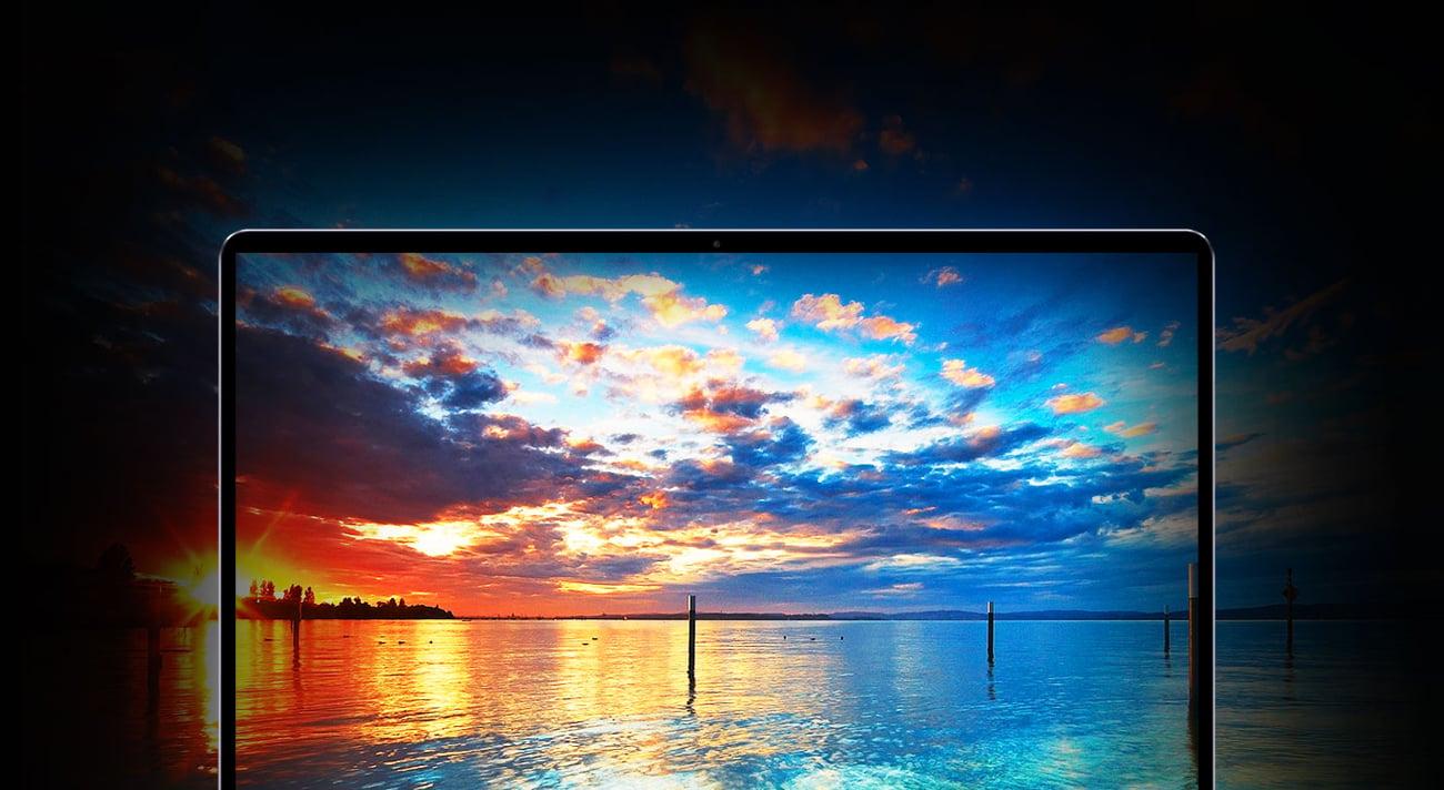 Huawei MateBook X ekran 13.3 QHD szkło Gorilla Glass