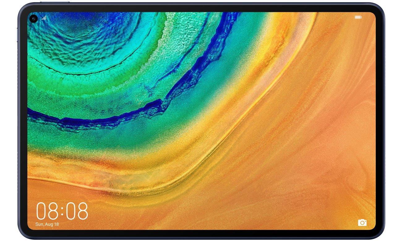 Przesyłanie plików z Huawei Share