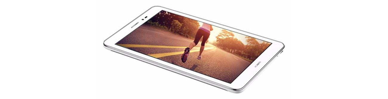 Huawei MediaPad T1 8.0 WiFi czterordzeniowy procesor Snapdragon 200