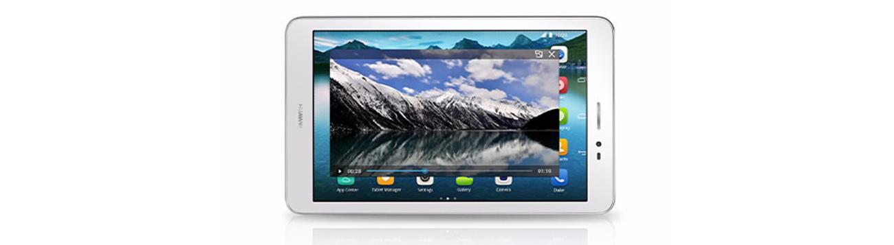 Huawei MediaPad T1 8.0 WiFi wielozadaniowy tablet