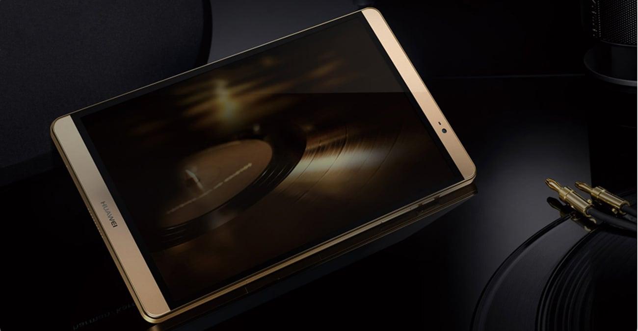 Huawei MediaPad M2 8.0 LTE wzmacniasz smartPA