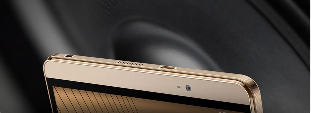 Huawei MediaPad M2 8.0 LTE podwójne głośniki komora rezonansowa bass