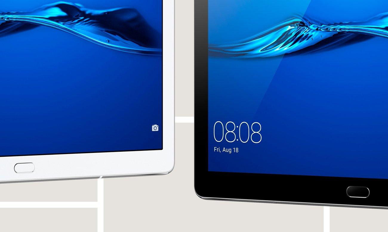 Huawei MediaPad M3 Lite 10.0 LTE czytnik linii papilarnych